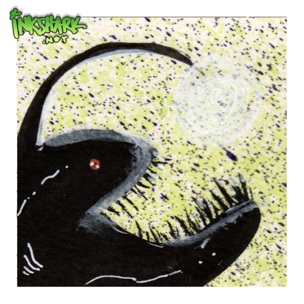 Anglerfish 2