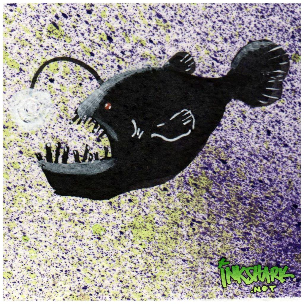 Anglerfish 4